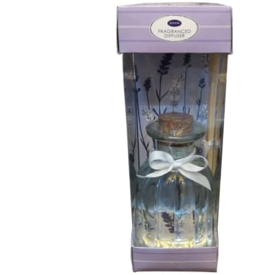 Air Freshener - Lavender Fields Fragranced Diffuser image