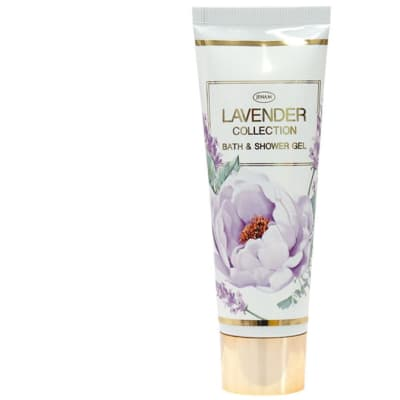 Lavender Flower's by Jenam Bath and Shower Gel  image