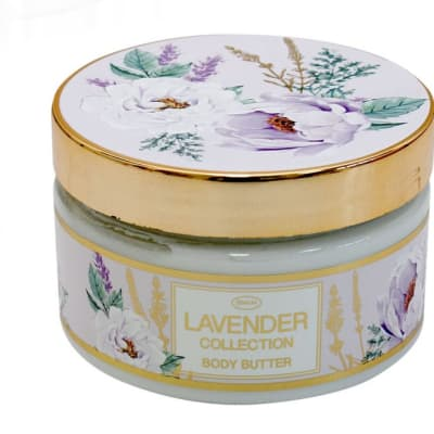 Lavender Flower's By Jenam Body Butter image