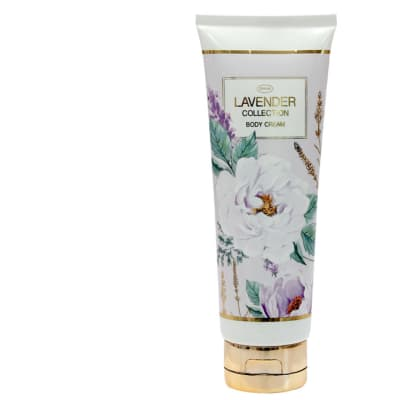 Lavender Flower's by Jenam - Body Cream image