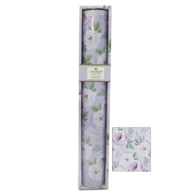 Lavender Flower's by Jenam Luxury Scented Drawer Liners image
