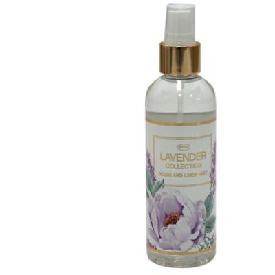 Air Freshener Lavender Flower's  Room and Linen Mist image