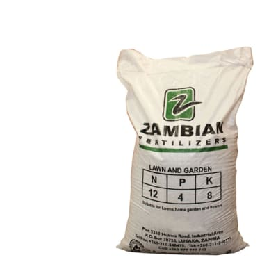 Basal Dressings Lawn and Garden  Fertilizer - 5kg image