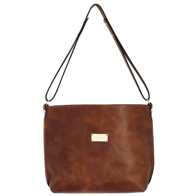 Day bag in leather image