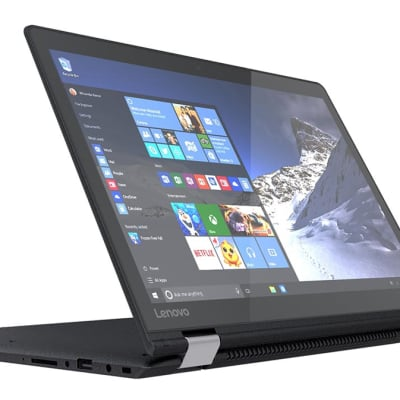 Lenovo Notebook Yoga image