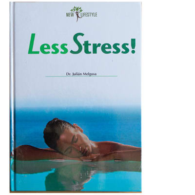 Less Stress! image
