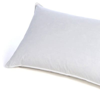 Duck Feather & down Pillow  European Quality image