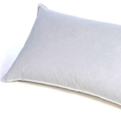 Luxury Microfibre Pillow  Hospitality Grade  image