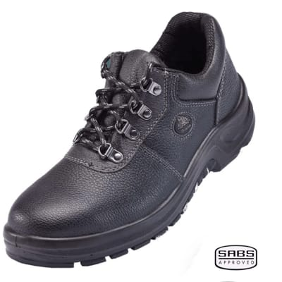 Safety Shoes - Bata Atlantic image