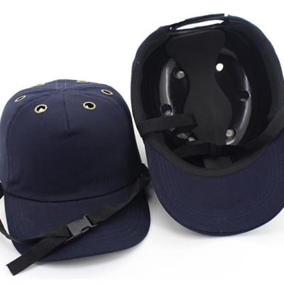 Bump cap image