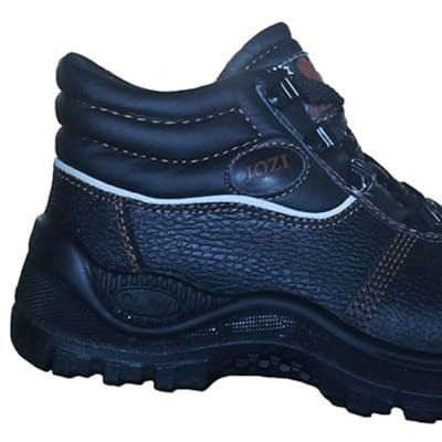 Safety Shoes - Claw Grit image