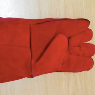 Gloves - Red Heat Gloves image