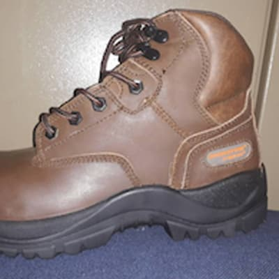 Safety Shoes -  Safari Boot image