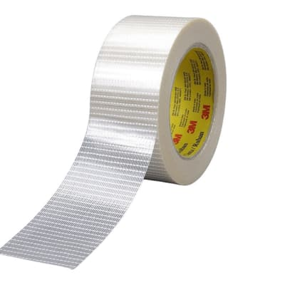 Vinyl crossweave tapes image