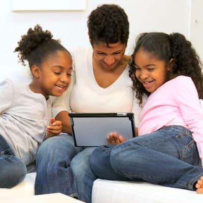 Fibre Packages - Family Entertainment image