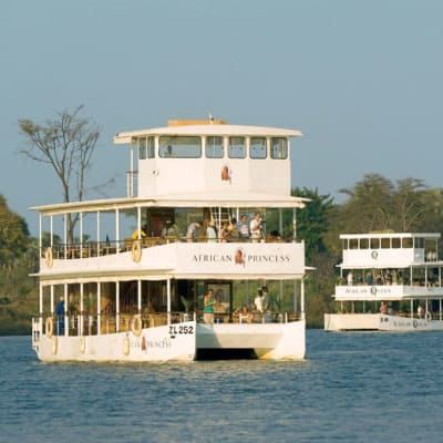 Zambezi Luxury Boat Cruises image