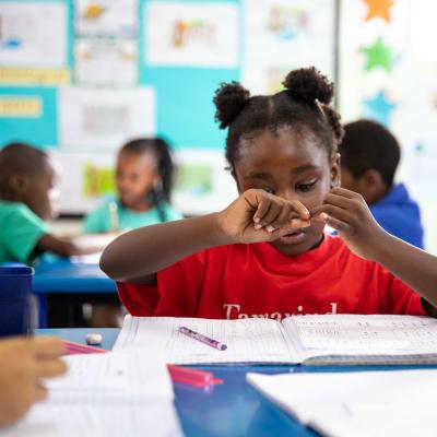 Pre-Primary School Tuition Fees per Annum - Reception    image