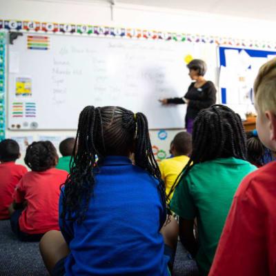 Primary School Registration Fee  image