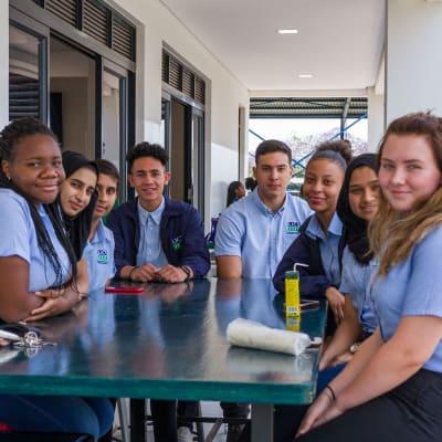 Secondary School Tuition Fees per Annum  image