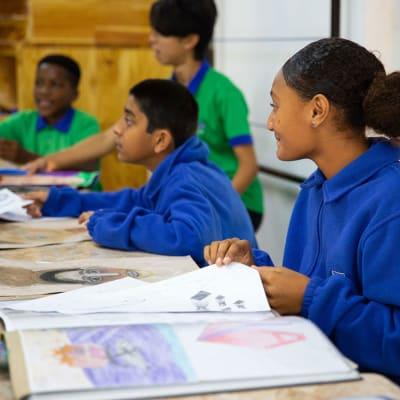 Primary School Tuition Fees per Annum image