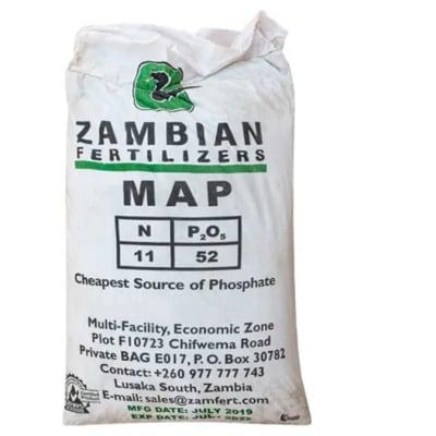 Top Dressings  M.A.P   Fertilizer - 5kg image