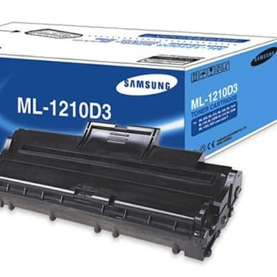Samsung Ml-1210d3 Toner Cartridge image