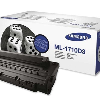 Samsung Ml-1710d3 Toner Cartridge image