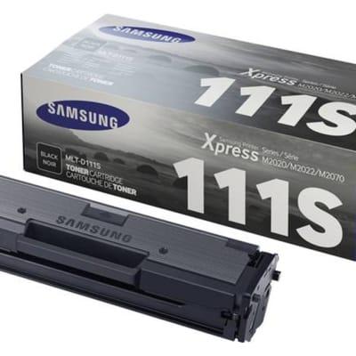 Mlt-D111s Toner Cartridge image