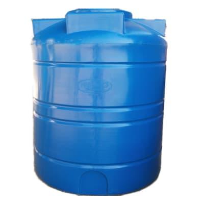 Kiboko Double Layered Blue Water Tank image
