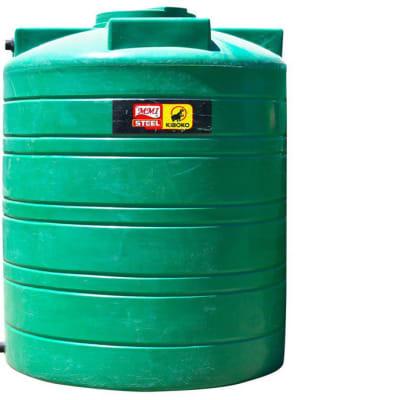 Kiboko Water Tank 2000L  image