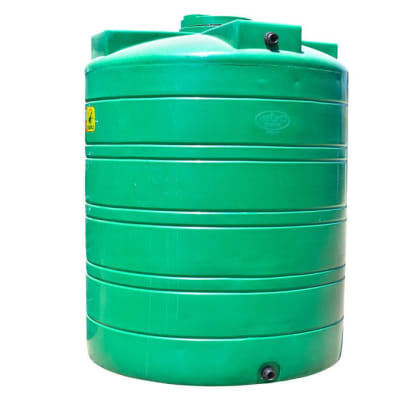 Kiboko Water Tank 3000L image