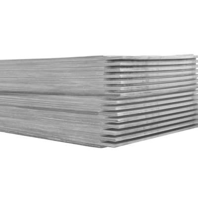 MMI Galvanised MS Plate image