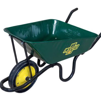 Wheelbarrow – High Bulk Medium Weight image