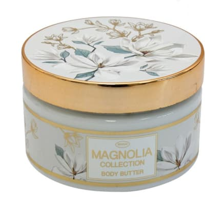 Magnolia Flower's By Jenam Body Butter  image
