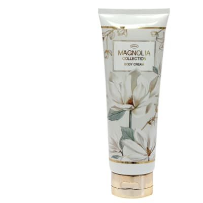 Magnolia Flower's by Jenam  - Body Cream  image