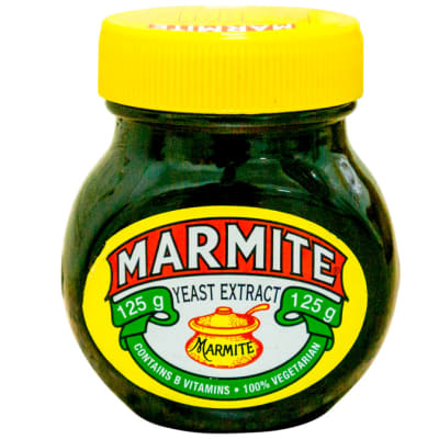 Yeast Extract - Marmite image
