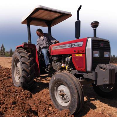 MF 360 XTRA 60 HP Tractor image