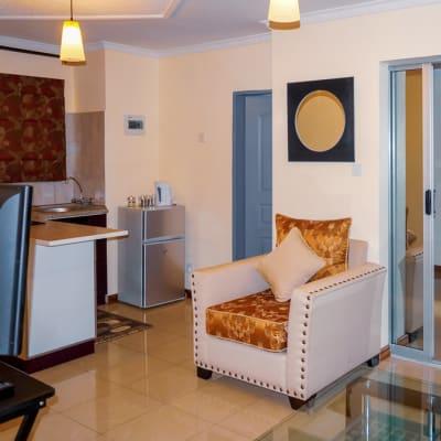Executive Apartments image