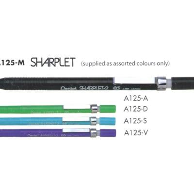 Mechanical Pencils - A125-M Mechanical Pencil Sharplet image