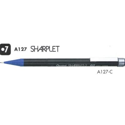 Mechanical Pencils - A127 Mechanical Pencil Sharplet image