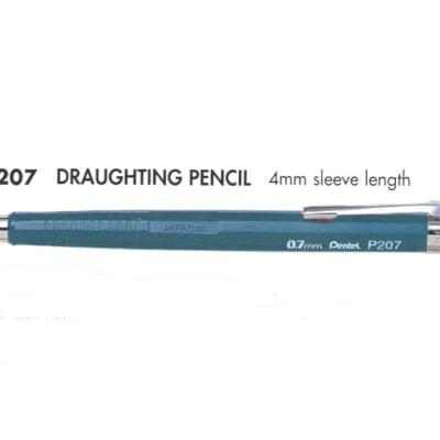 Mechanical Pencils - P207 Draughting Pencil image