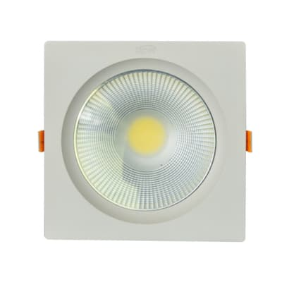 Medium  square Indoor LED Light image