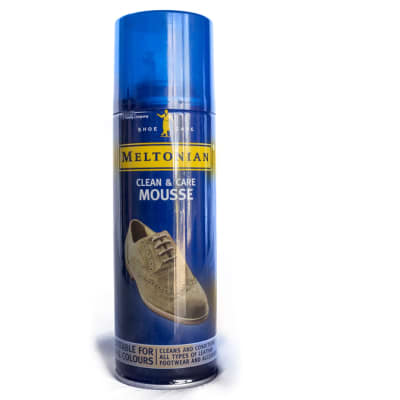 Meltonian Clean and Care Mousse image
