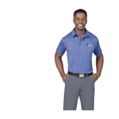 Mens Beckham Golf Shirt image