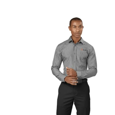 Mens Long Sleeve Aston Shirt image