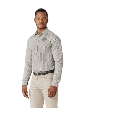 Mens Long Sleeve Kenton Shirt image