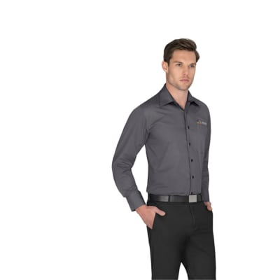 Mens Long Sleeve Metro Shirt image