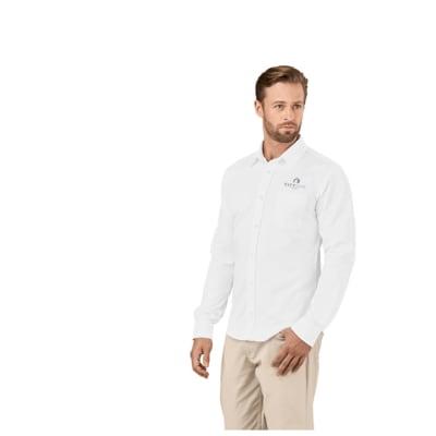 Mens Long Sleeve Milano Shirt image