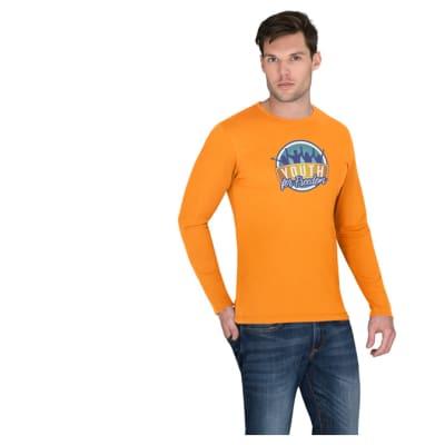 Mens Long Sleeve Portland T-Shirt image
