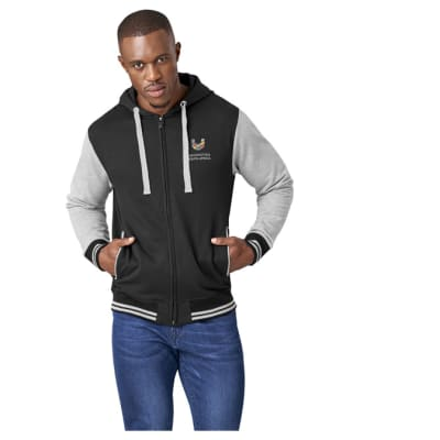 Mens Princeton Hooded Sweater image